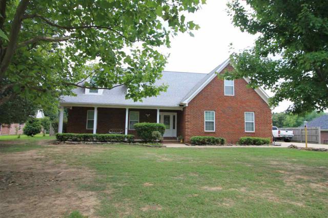 268 Peggy Anne Ln, Munford, TN 38058 (#10055141) :: Berkshire Hathaway HomeServices Taliesyn Realty