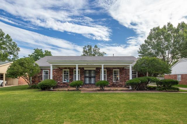 5692 Redding Ave, Memphis, TN 38120 (#10055151) :: RE/MAX Real Estate Experts