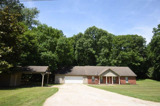 595 Talley Rd, Unincorporated, TN 38004 (#10055152) :: All Stars Realty