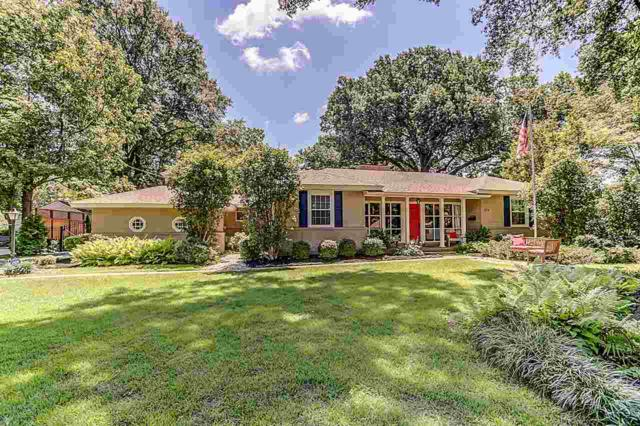 374 E Erwin Dr, Memphis, TN 38117 (#10055161) :: RE/MAX Real Estate Experts