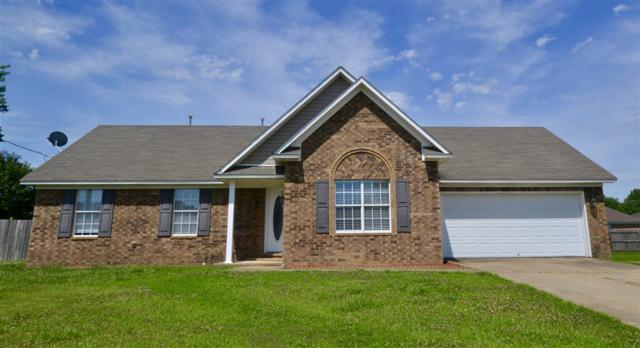 163 Vermont Dr, Munford, TN 38058 (#10055162) :: Berkshire Hathaway HomeServices Taliesyn Realty
