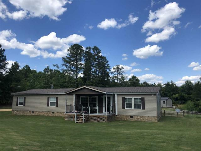 14 Cr 440 Rd, Iuka, MS 38852 (#10055178) :: J Hunter Realty