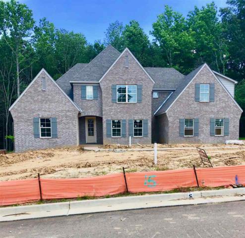 4522 Windway Cv, Bartlett, TN 38135 (#10055181) :: RE/MAX Real Estate Experts