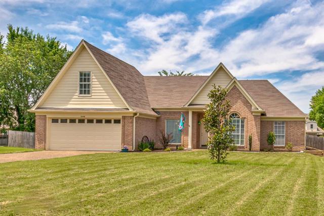 6446 Birch Mill Cv, Bartlett, TN 38135 (#10055184) :: Berkshire Hathaway HomeServices Taliesyn Realty