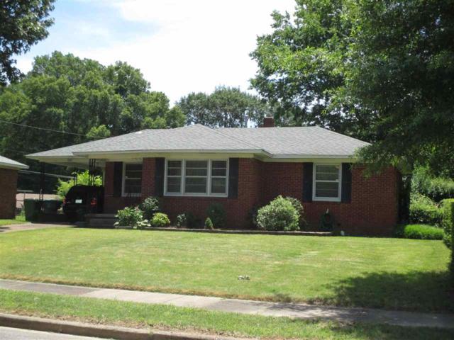 5083 Sea Isle Rd, Memphis, TN 38117 (#10055185) :: RE/MAX Real Estate Experts