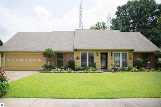 5991 Southampton Dr, Memphis, TN 38119 (#10055186) :: Berkshire Hathaway HomeServices Taliesyn Realty
