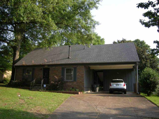 4608 Knight Arnold Rd, Memphis, TN 38118 (#10055187) :: Berkshire Hathaway HomeServices Taliesyn Realty
