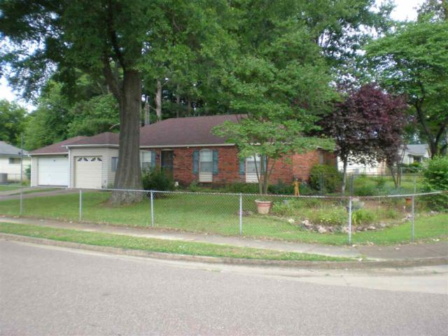 7077 Juana Ave, Millington, TN 38053 (#10055191) :: Berkshire Hathaway HomeServices Taliesyn Realty
