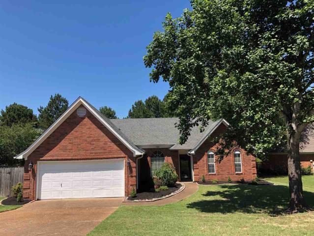 1502 E Wolf Ridge Ave E, Collierville, TN 38017 (#10055195) :: Berkshire Hathaway HomeServices Taliesyn Realty