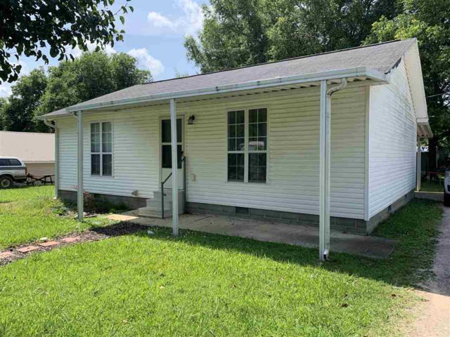 215 Lynn St, Adamsville, TN 38310 (#10055196) :: RE/MAX Real Estate Experts