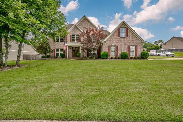 12192 Dargie Dr, Arlington, TN 38002 (#10055199) :: Berkshire Hathaway HomeServices Taliesyn Realty