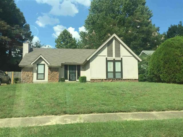6512 Frosty Leaf Dr, Memphis, TN 38141 (#10055200) :: Berkshire Hathaway HomeServices Taliesyn Realty
