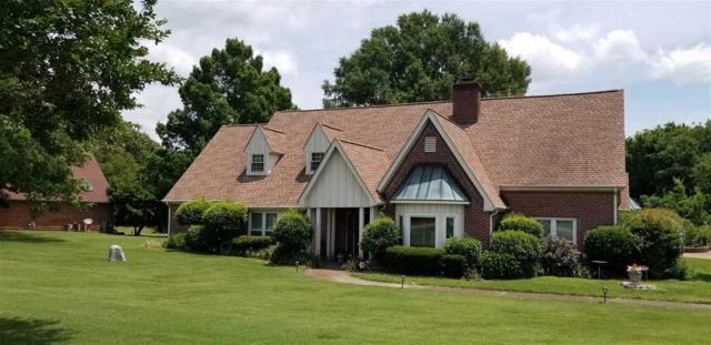 5206 Woods Landing Rd, Unincorporated, TN 38125 (#10055202) :: RE/MAX Real Estate Experts
