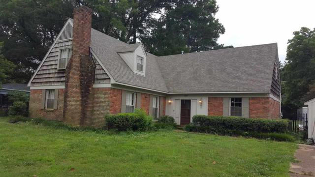 5307 Rich Rd, Memphis, TN 38120 (#10055204) :: The Wallace Group - RE/MAX On Point