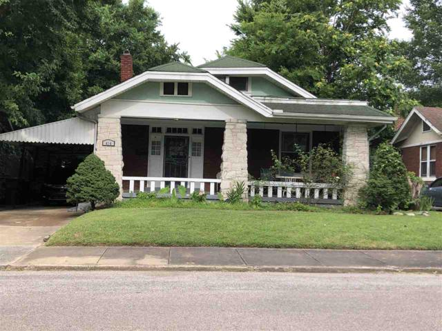 414 N Avalon St, Memphis, TN 38112 (#10055212) :: Bryan Realty Group