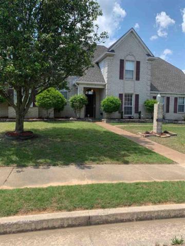 5081 Grand Pines Dr, Memphis, TN 38125 (#10055214) :: ReMax Experts