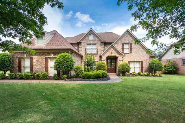 1820 Elk River Dr, Collierville, TN 38017 (#10055238) :: The Wallace Group - RE/MAX On Point