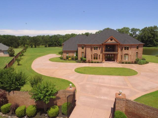 4983 Rowen Oak Cv, Collierville, TN 38017 (#10055248) :: The Wallace Group - RE/MAX On Point