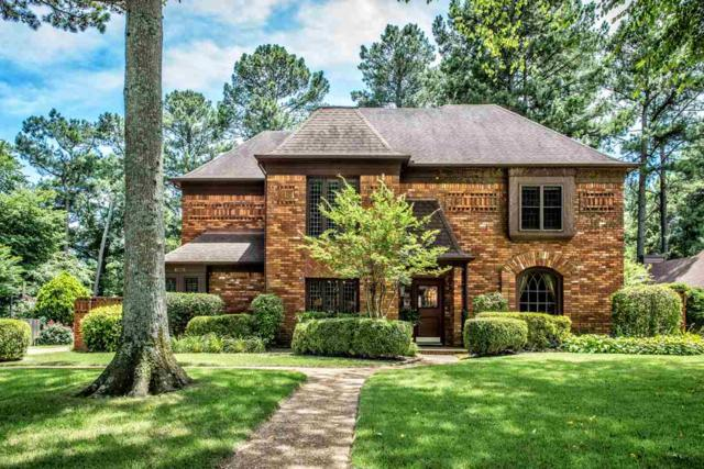 8535 Woodlane Dr, Germantown, TN 38138 (#10055266) :: The Wallace Group - RE/MAX On Point