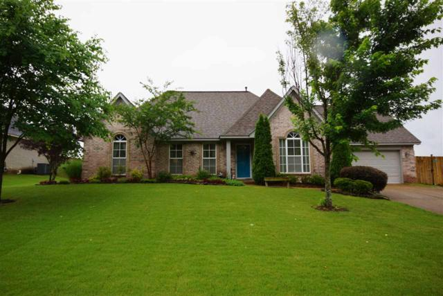 505 Terry Rd, Oakland, TN 38060 (#10055271) :: Bryan Realty Group