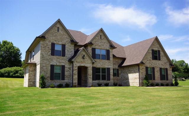 85 Cedar Hill Cv, Somerville, TN 38068 (#10055278) :: The Melissa Thompson Team