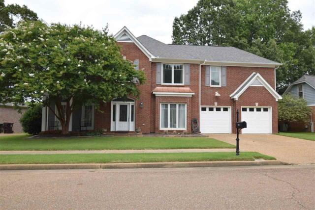 738 Gable Ln, Collierville, TN 38017 (#10055283) :: The Wallace Group - RE/MAX On Point