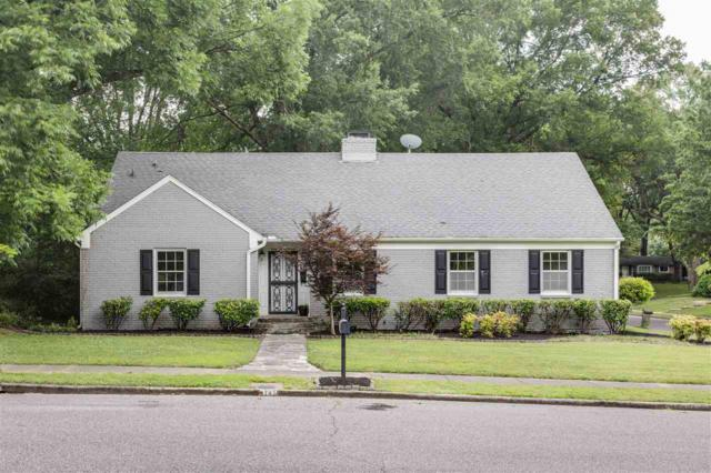 4207 Barfield Rd, Memphis, TN 38117 (#10055284) :: The Wallace Group - RE/MAX On Point