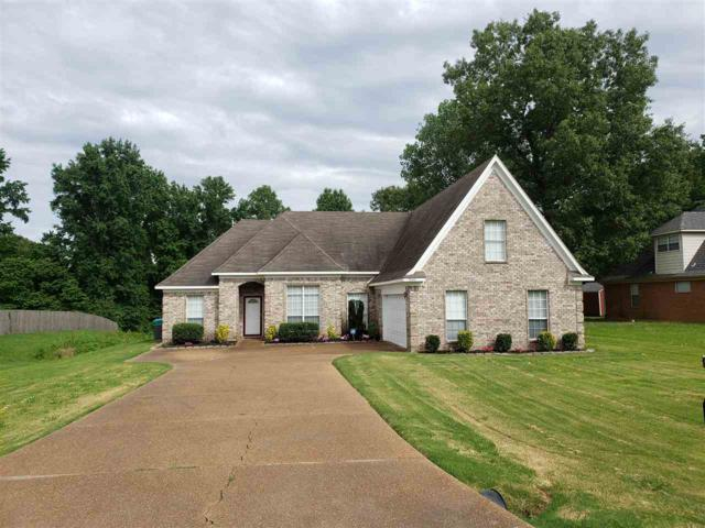 7640 Broken Hickory Dr, Walls, MS 38680 (#10055290) :: The Dream Team