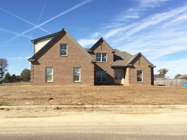 213 S Chinkapin Dr, Atoka, TN 38004 (#10055295) :: The Wallace Group - RE/MAX On Point