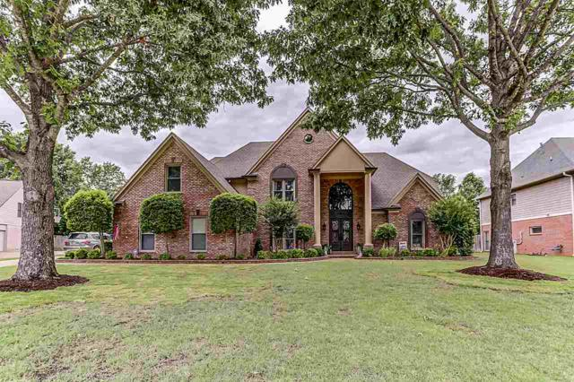 1535 Beckenhall Cv, Collierville, TN 38017 (#10055304) :: The Wallace Group - RE/MAX On Point
