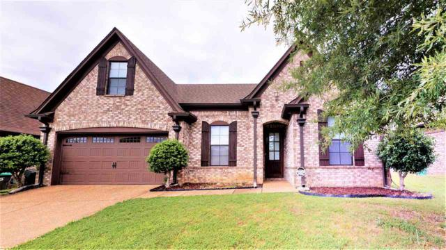 2703 Plum Creek Dr, Memphis, TN 38016 (#10055305) :: The Wallace Group - RE/MAX On Point
