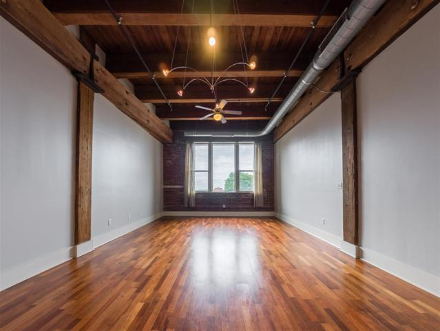420 S Front Street St #306, Memphis, TN 38103 (#10055308) :: All Stars Realty