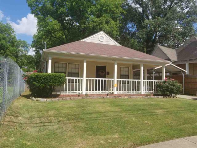 1040 Latham St, Memphis, TN 38106 (#10055309) :: The Wallace Group - RE/MAX On Point