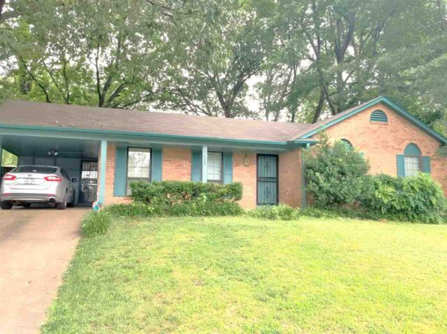 5225 Yale Rd, Memphis, TN 38134 (#10055316) :: The Wallace Group - RE/MAX On Point