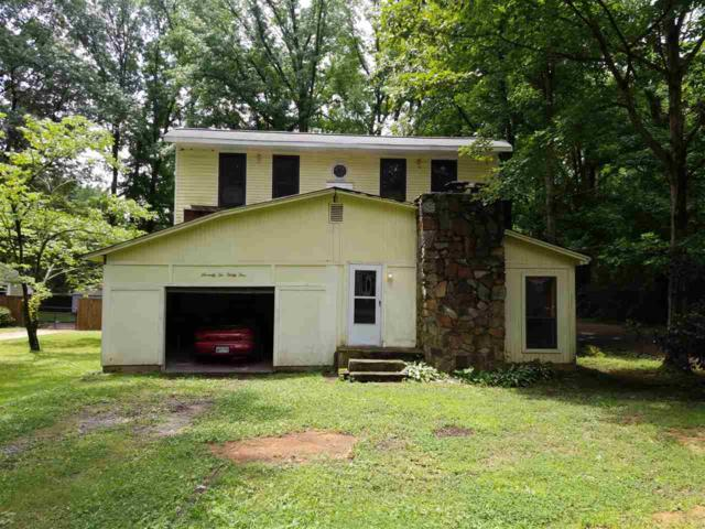 7231 Cedar Dr, Bartlett, TN 38135 (#10055328) :: The Wallace Group - RE/MAX On Point