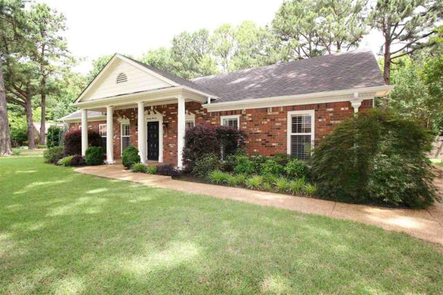7910 Thornbrook Cv, Germantown, TN 38138 (#10055336) :: The Wallace Group - RE/MAX On Point