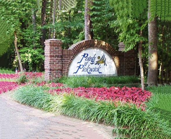 342J Bluff Creek Pt, Pickwick Dam, TN 38365 (#10055340) :: All Stars Realty