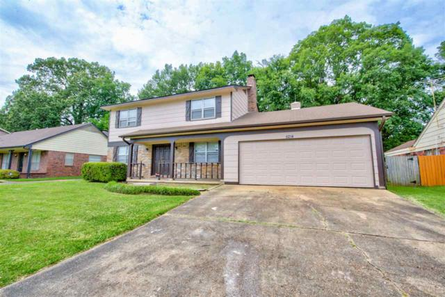 5214 Twin Woods Ave, Memphis, TN 38134 (#10055341) :: The Wallace Group - RE/MAX On Point