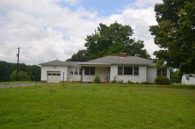 565 Bucksnort Rd, Unincorporated, TN 38019 (#10055352) :: The Melissa Thompson Team