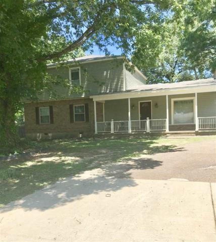 5452 Blackwell Rd, Bartlett, TN 38134 (#10055355) :: The Wallace Group - RE/MAX On Point