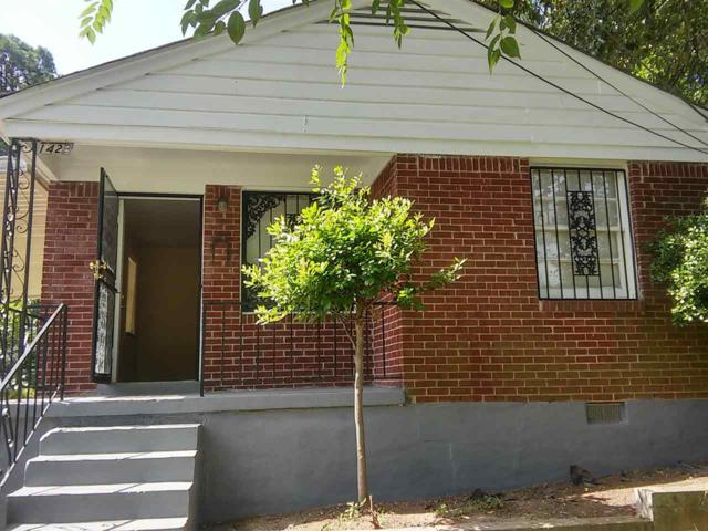 1423 Effie Rd, Memphis, TN 38106 (#10055356) :: All Stars Realty