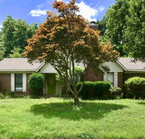 3935 Clover Hill Dr, Bartlett, TN 38135 (#10055361) :: The Wallace Group - RE/MAX On Point