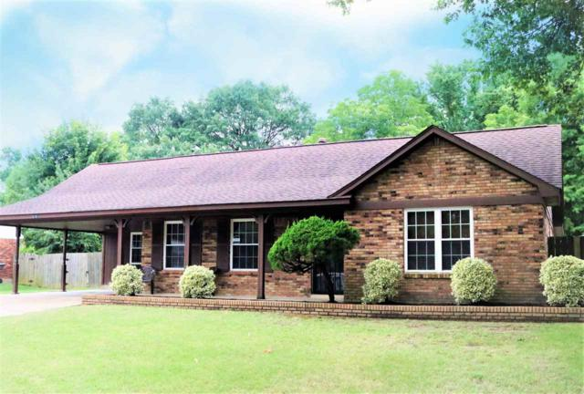 6767 Dawnhill Rd, Bartlett, TN 38135 (#10055369) :: RE/MAX Real Estate Experts
