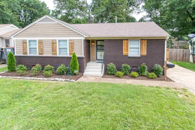 4920 Marianne Ln, Memphis, TN 38117 (#10055371) :: The Wallace Group - RE/MAX On Point