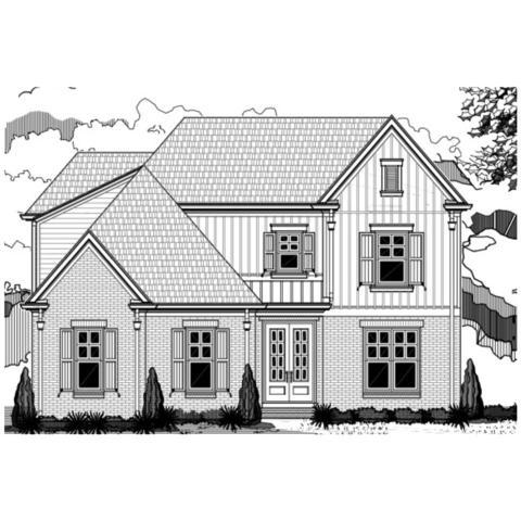 10253 Evergreen Manor Cv, Lakeland, TN 38002 (#10055400) :: J Hunter Realty