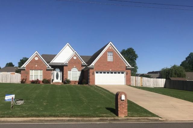 422 Williamsburg Dr, Atoka, TN 38004 (#10055409) :: RE/MAX Real Estate Experts