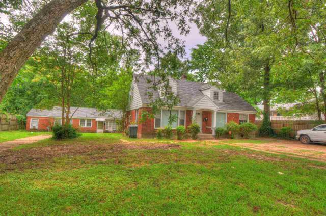 601 High Point Ter, Memphis, TN 38122 (#10055414) :: RE/MAX Real Estate Experts