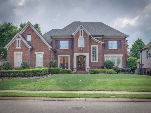 3195 Wetherby Dr, Germantown, TN 38139 (#10055415) :: All Stars Realty