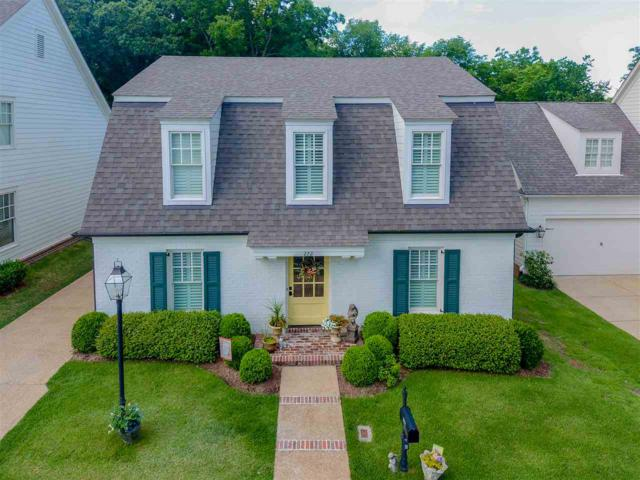 272 Twinings Ln, Collierville, TN 38017 (#10055442) :: All Stars Realty