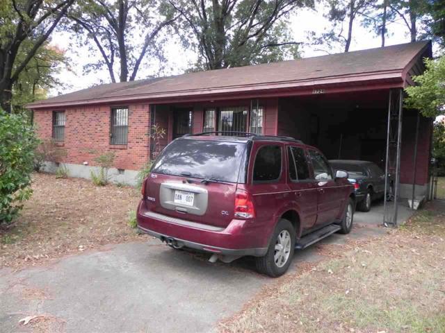 1724 Berwind Rd, Memphis, TN 38116 (#10055502) :: The Melissa Thompson Team